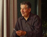Portrait Raynault