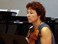Portrait Sylvie Drujon