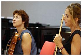 flute alto 2 medaill