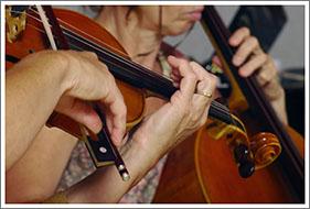 Instruments 1 grd medaill