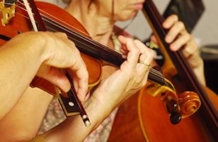 > Notre actualité musicale !